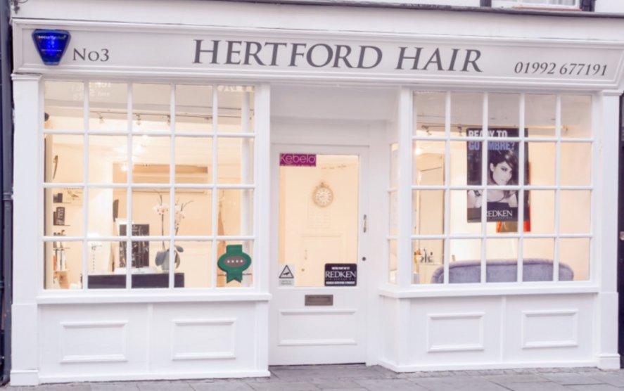 hertford hair salon hertford herts