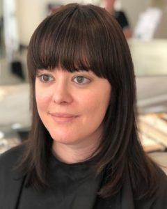 chocolate brown hair colour hair cuts styles hertford hair salon hertford