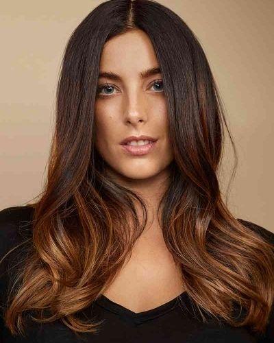 Redken Hair Colour, Brunette, Hair Colour, Hair Colour Correction at Hertford Hair Salon in Hertford