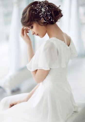Wedding Hair, Bridal Hairstyles, Hertford Hair Salon in Hertford