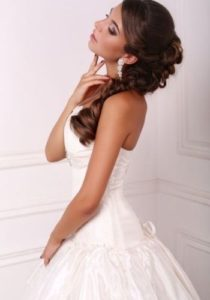Wedding Hair, Bridal Hairstyles, Hertford Hair Salon in Hertford