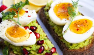 Healthy Eating for Healthy Hair in the Winter, Hertford Hair Salon in Hertford