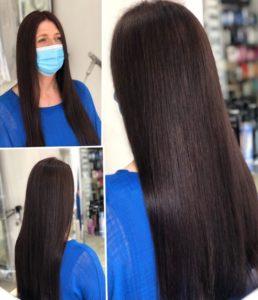 Hair Smoothing Treatments & Brazilian Blow Drys at Hertford Hair Salon In Hertford