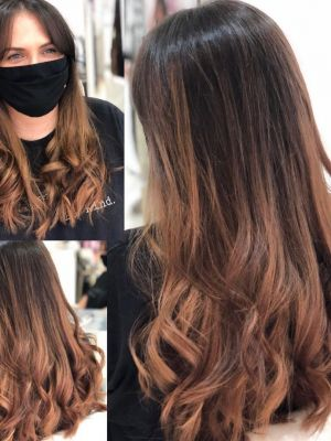 Personalised Hair Colour at Top Hairdressers Hertford